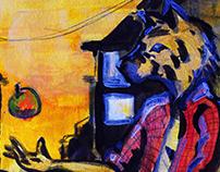 Jar of Flies - Alice in Chains tribute