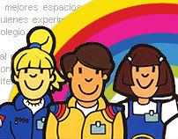 Museo de los Niños Website