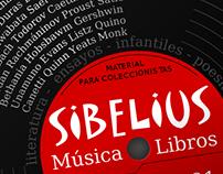 Sibelius Música y Libros (2003-2018)