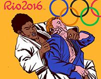 Olimpíadas teste