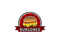 Logo Burgones