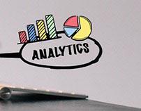 Video / Google Analytics