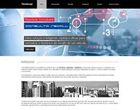 Home Page - Tecnobank