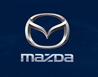 CLIENT. MAZDA