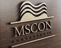 Logo MSCon Consultoria
