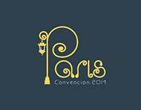 Convención Paris 2014