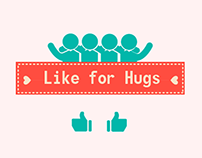 Like for Hugs