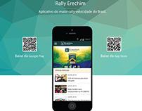 App Rally Erechim