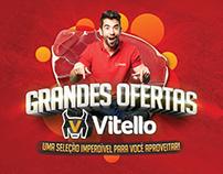 Promoção Grandes Ofertas - Vitello