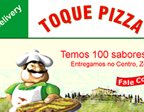 Pizzaria Toque Pizza