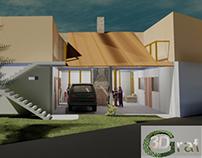 1 Casa Flaviciano