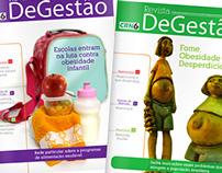 Revista DeGestao