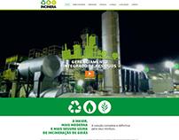 INCINERA - Website