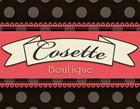 Cosette Boutique
