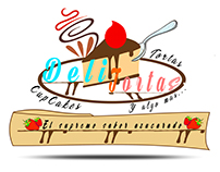 Logo de empresa repostera
