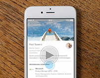 Video Marketing App jt