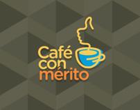DIRECTV Café con Mérito