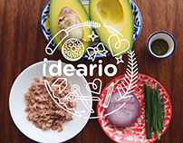 Ideario Blog - Identidad