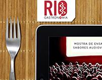 Rio Gastronomia 2014