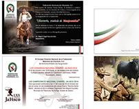 Federación Mexicana de Charrería