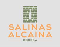 Salinas Alcaina Bodega