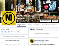 Manhattan Café Theatro (Social Media)