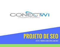 Projeto de Seo Conectwi http://www.conectwi.com.br/