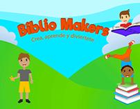 Sistema multimedia para niños