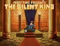 The silent king reinterpretación