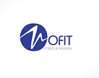 Diseño Logotipo Mofit