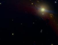 Universe - Art Concept