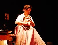 """Fotografía. Obra de teatro """"Decir Sí"""". 2008"""