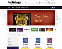 BR Strings
