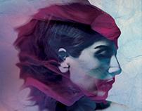 Magdalena Poster Design