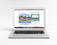 MC Arquitectos - Sitio Web
