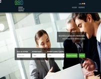 Diseño Web Sociedad Nacional de Industrias