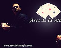Ases De La Magia