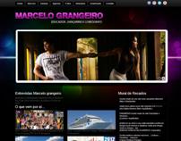 Marcelo Grangeiro | Dancer | Teacher | Choreographer