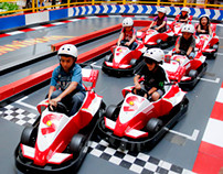Senninha GP Racing