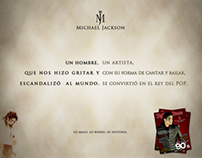 PRINT | Michael - RollingStone