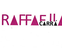 Sistema de identidad: Raffaella Carrá