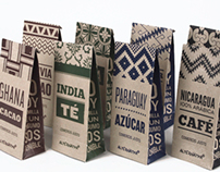 YOSOYSOS - Packaging Project