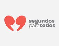 SEGUNDOS PARA TODOS