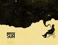 NomadaSur CD Cover