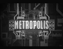 Títulos de película - Metropolis