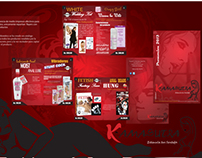 Kamasutra sexshop (Catalogo)