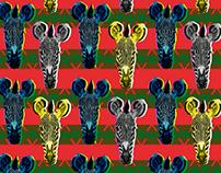 Coleção de patterns: Africa