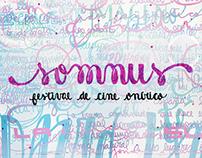 Somnus, Festival de Cine Onírico - Identidad