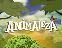 Animaleza / PROMO