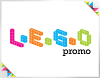 Material interno - L.E.G.O Promo
